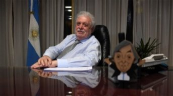 González García cree que la curva de coronavirus puede empezar a bajar