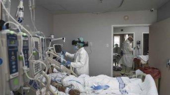 Coronavirus, ascienden a 1.694 los fallecidos y a 87.030 los contagiados en el país