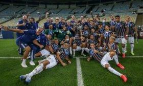 Fluminense se consagr� campe�n de la Copa R�o al vencer a Flamengo por penales