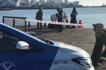 Marinero correntino fue hallado muerto en Mar del Plata