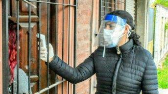Coronavirus en el Chaco: notifican 30 nuevos casos y ya son 2.446 los infectados
