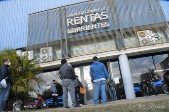 Robo a Rentas: se abstuvieron de declarar los únicos detenidos