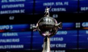 Confirmado: El 15 de septiembre vuelve la Copa Libertadores