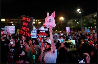 El Gobierno israelí califica de