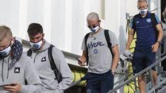 La MLS suspendió un partido a menos de una hora del inicio por caso positivo de coronavirus