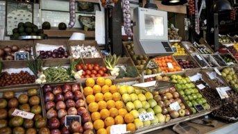 La brecha de precios entre productores agrícolas y consumidores fue de 4,59 veces en junio