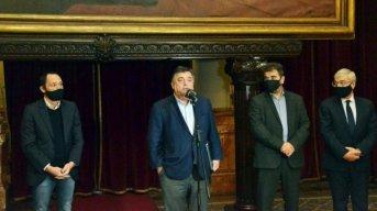 Legisladores de JxC rechazan la convocatoria del Presidente y piden reunión a solas
