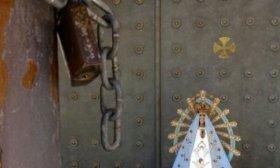 Las iglesias abrir�n sus puertas en Chaco durante el fin de semana con acceso por turnos