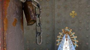 Las iglesias abrirán sus puertas en Chaco durante el fin de semana con acceso por turnos