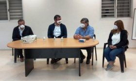 Comenzaron las investigaciones epidemiol�gicas en Itat�