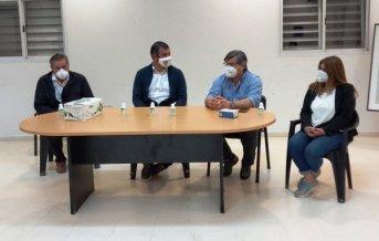 Comenzaron las investigaciones epidemiológicas en Itatí