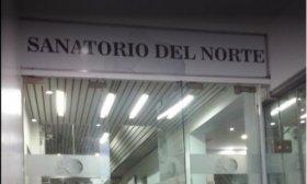 El Norte emiti� comunicado tras el caso positivo de una enfermera