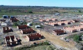 El sorteo de las 100 viviendas del Monta�a ser� el 13 de agosto