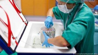Salud tomó medidas por el caso de Covid-19 durante una ablación