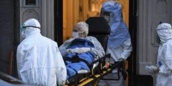 Informan 40 fallecimientos y suman 4.450 los muertos por coronavirus en la Argentina