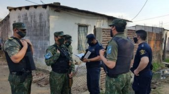 Abigeato: ya hubo detenidos por el Plan Integral de Seguridad Rural