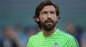 Andrea Pirlo fue desginado como nuevo entrenador de la Juventus