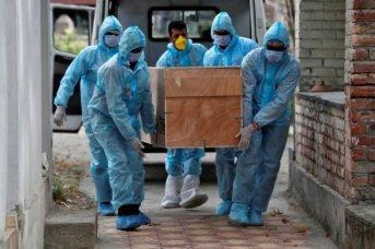 Covid: Darán subsidio de $ 15.000 a familias de fallecidos en el país