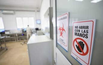 Corrientes: Hay 13 pacientes internados con Coronavirus en dos hospitales