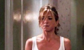 Reencuentro de Brad Pitt y Jennifer Aniston en la pantalla