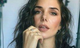 El impactante cambio de look de Julieta Nair Calvo