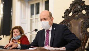 Senado aprueba la creación de una comisión de asesoramiento de humedales