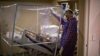 Coronavirus en el Chaco: con cinco fallecidos más las víctimas ya son 252