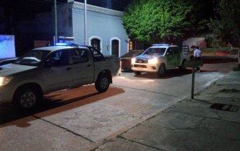 Irresponsabilidad correntina: suspenden fiesta clandestina con 50 invitados