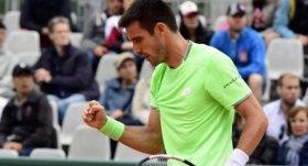Mayer quiere ingresar al cuadro de Roland Garros