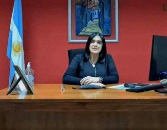 Directora del Banco de Sangre de Corrientes dio positivo a Covid19