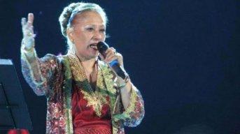 Tristeza en el mundo del Chamamé: falleció Ramona Galarza