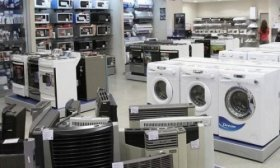 Lanzan cr�ditos para comprar electrodom�sticos con hasta 36 cuotas