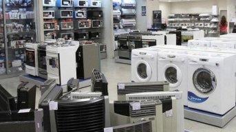 Lanzan créditos para comprar electrodomésticos con hasta 36 cuotas
