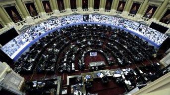 Diputados tratará el jueves el proyecto de deudas de las provincias con la Anses