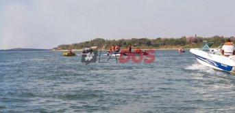 Jóvenes desaparecidos: Encontraron un cuerpo en el rio Paraná