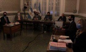 STJ readec�a calificaci�n legal e impone 12 a�os de prisi�n a los condenados Gauna y Ortiz Verd�n