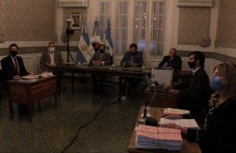 STJ readecúa calificación legal e impone 12 años de prisión a los condenados Gauna y Ortiz Verdún