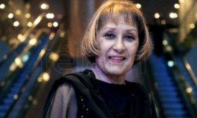 Los restos de Ramona Galarza descansar�n en Corrientes