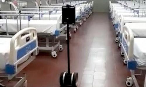 Se produjo el fallecimiento de una paciente de 83 años