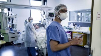 Coronavirus: 470 personas murieron en las últimas 24 horas en Argentina