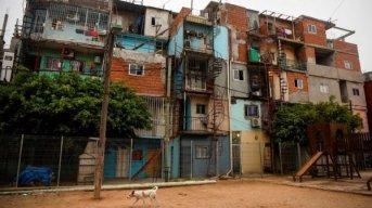 Pobreza: siete de cada diez hogares vive con menos de $60.000