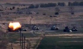 Azerbaiy�n ataca territorio de Armenia y se agrava el conflicto