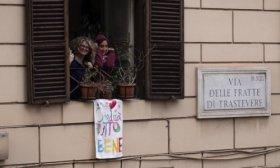 Italia: proh�ben las salidas nocturnas en Roma, Mil�n y N�poles desde este fin de semana