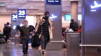 AA2000 destacó el buen funcionamiento de los aeropuertos en el primer día de vuelos regulares