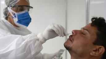 Reportan siete nuevas muertes por coronavirus en el Chaco