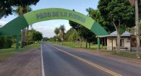 El Paso dio marcha atrás con restricciones y habilitó el turismo interno
