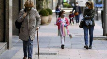 Italia cierra bares y heladerías y España decretó estado de alarma