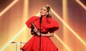 Jennifer Lopez elegida �cono del 2020