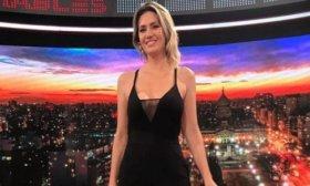 Carolina Losada y una incre�ble an�cdota con Luis Miguel