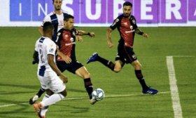 Newells y Talleres empataron en Rosario